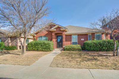 Single Family Home For Sale: 10809 Detroit Avenue