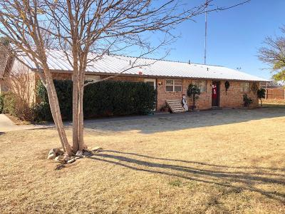 Lubbock TX Multi Family Home For Sale: $119,901