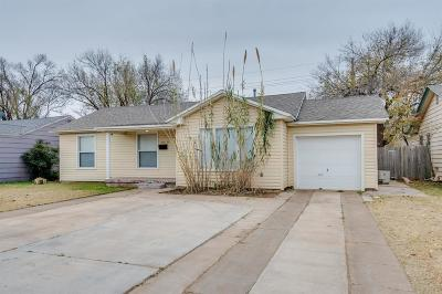 Single Family Home Sold: 3505 28th Street