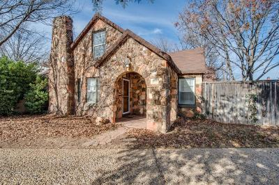Lubbock Single Family Home For Sale: 2702 20th Street