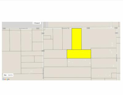 Lubbock Residential Lots & Land For Sale: Erskine