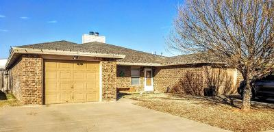 Multi Family Home For Sale: 6316 7th Street