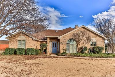 Lubbock Single Family Home For Sale: 8303 Trenton Avenue