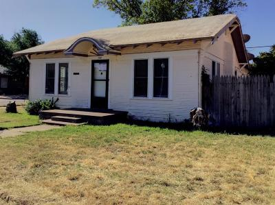 Lubbock Rental For Rent: 1901 16th Street