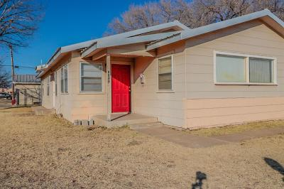 Lubbock Rental For Rent: 4424 36th