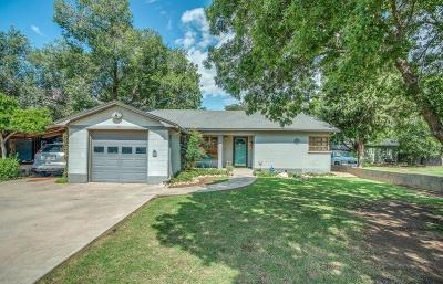 Lubbock Single Family Home For Sale: 3408 25th Street