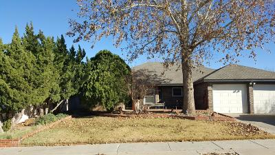 Single Family Home For Sale: 6827 Hyden Avenue