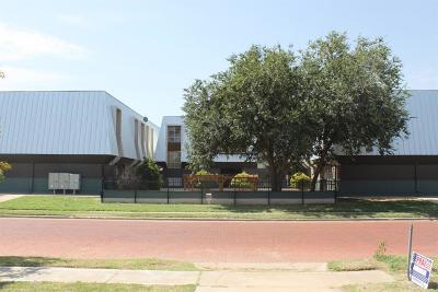 Lubbock Multi Family Home For Sale: 1915 14th Street