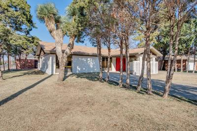 Single Family Home For Sale: 2136 57th Street