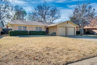 Single Family Home For Sale: 4317 56th Street