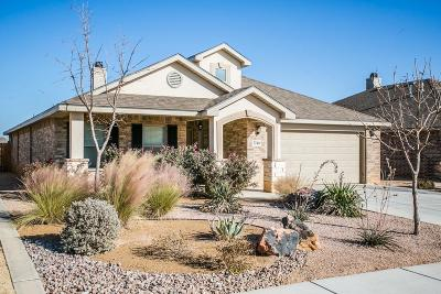 Single Family Home Under Contract: 5740 111th Street