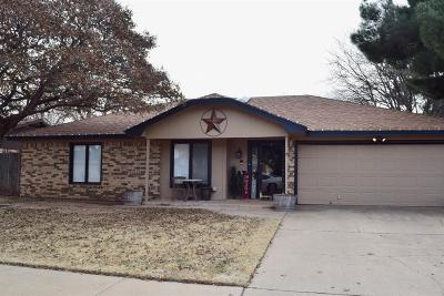 Single Family Home Under Contract: 3517 101st Street