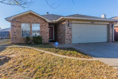 Single Family Home Under Contract: 8910 Dixon Avenue