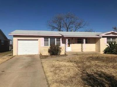Single Family Home Sold: 2407 E 28th Street