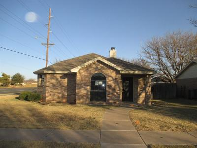 Single Family Home Under Contract: 8201 Ave W