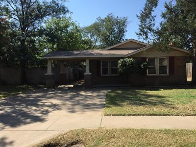 Single Family Home Sold: 2105 26th Street
