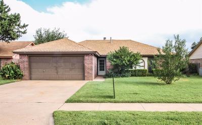 Single Family Home For Sale: 5618 Duke Street