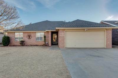 Shallowater Single Family Home For Sale: 608 15th Street
