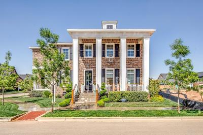 Lubbock Single Family Home For Sale: 12101 Topeka Avenue