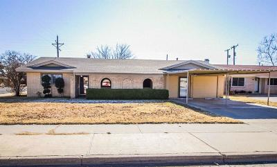 Single Family Home For Sale: 5501 8th Place