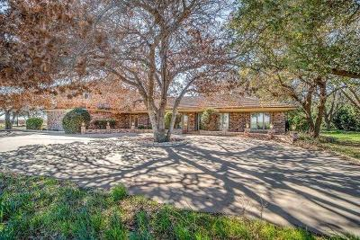 Single Family Home For Sale: 1298 Us Highway 87