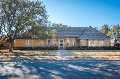 Single Family Home For Sale: 4621 8th Street