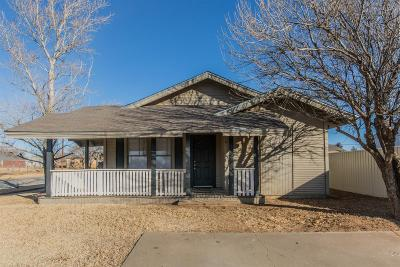 Single Family Home Under Contract: 6224 25th Street