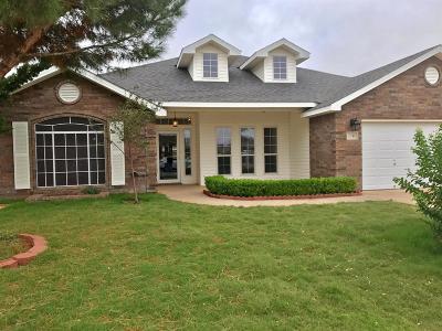 Single Family Home For Sale: 10607 Elkhart Avenue