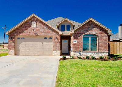Single Family Home Under Contract: 7810 87th Street
