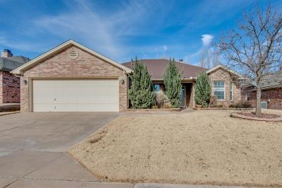 Single Family Home For Sale: 5512 102nd Street