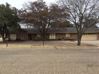 Post TX Single Family Home Under Contract: $225,000