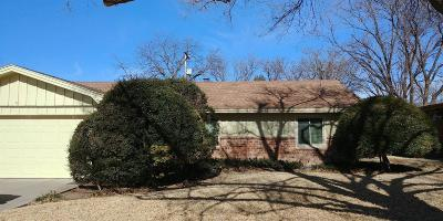 Single Family Home Under Contract: 3816 40th Street