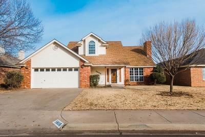 Single Family Home Under Contract: 5606 86th Street