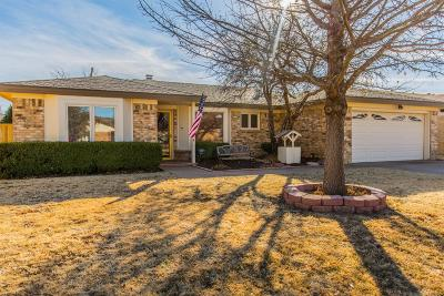 Single Family Home Under Contract: 3241 93rd Street