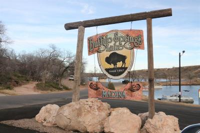 Buffalo Springs Lake Residential Lots & Land For Sale: 151 Pony Express Trail