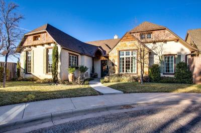 Lubbock Single Family Home For Sale: 10210 Peoria Avenue