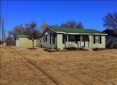 Single Family Home Sold: 5020 42nd Street