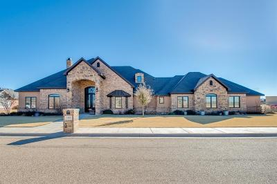 Shallowater Single Family Home Contingent: 1402 11th Place