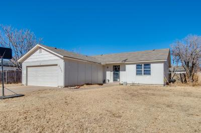 Single Family Home For Sale: 2906 93rd Street