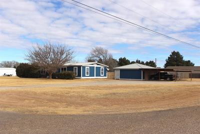 Lubbock TX Single Family Home For Sale: $109,000