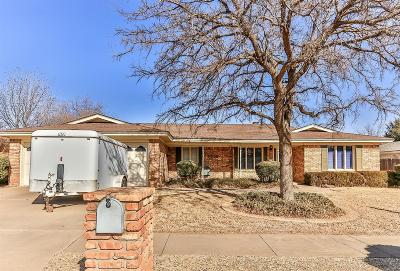 Single Family Home For Sale: 5318 77th Street