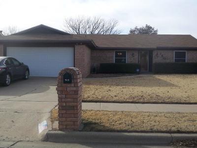 Single Family Home For Sale: 7812 Ave V