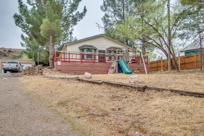 Lubbock Single Family Home For Sale: 548 Comanche Drive