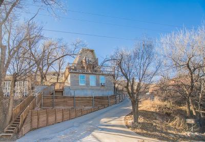 Lubbock Single Family Home For Sale: 558 Comanche Drive