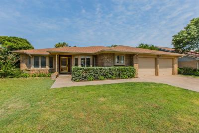 Single Family Home Under Contract: 5222 87th Street