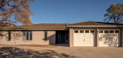 Single Family Home For Sale: 3202 75th Street