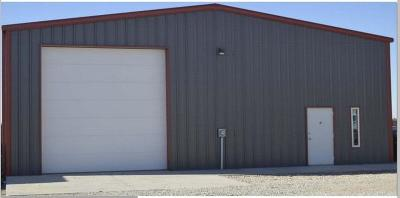 Lubbock Commercial For Sale: 4013 North Frankford Avenue