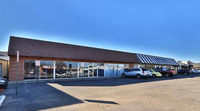 Lubbock Commercial For Sale: 3515 34th Street