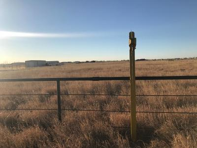 Shallowater Residential Lots & Land For Sale: 8620 N Farm Road 179