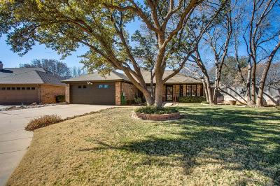 Single Family Home For Sale: 5908 76th Street